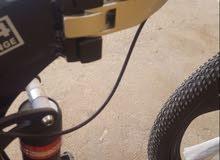 دراجه هواءيه جبليه جديده غير مستعمله