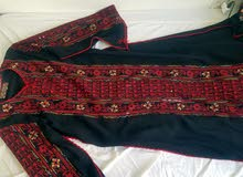ثوب مطرز