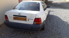 Best price! Toyota Tercel 1995 for sale