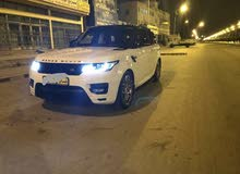 Manual Land Rover 2014 for sale - Used - Salala city