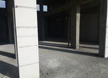 محلات للإيجار طريق اربد الحصن بجانب مدينه الملاهي