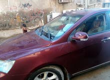 1 - 9,999 km mileage Geely Emgrand X7 for sale