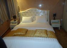 شقق فندقية للإيجار اليومي أو الشهري بأسعار مناسبة في شمال الرياض بحي العقيق
