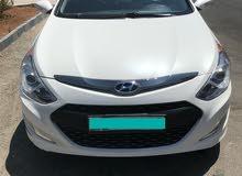 For sale 2013 White Sonata