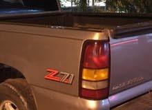Used condition Chevrolet Silverado 2000 with 10,000 - 19,999 km mileage