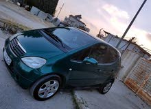 For sale 2000 Green A 140