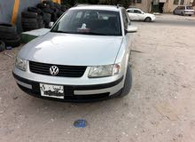 Volkswagen Passat 2000 - Manual