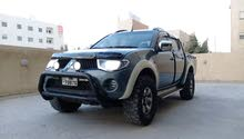 Used Mitsubishi L200 for sale in Amman