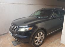 2008 Used FX35 with Automatic transmission is available for sale