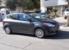 Grey Ford C-MAX 2015 for sale