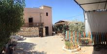 منزل مستقل قرب عمان الاهلية (قرية أم نجاصة) للبيع بداعي السفر