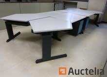 طاولات و كراسي مكتبيه