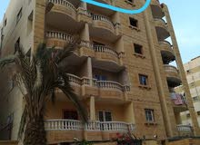 apartment is up for sale Hadayek al-Ahram