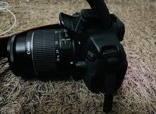 كميرات تصوير كنون D650