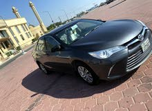 Used 2017 Toyota Camry for sale at best price