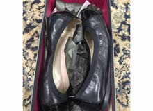 vince camute flat shoes