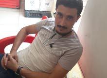 شاب يمني مقيم في جدة أبحث عن عمل