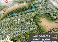 تملك ارضك في اجمل مناطق مدينة العين ضمن مشروع براري عين الفايضة .