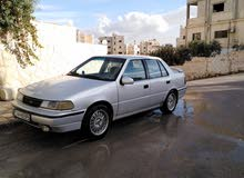 Gasoline Fuel/Power   Hyundai Excel 1993