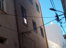 منزل للكراء بالربط المنستير في وسط المدينة قرب حمام الربط