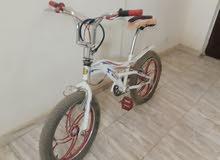 دراجة شيخ جديد