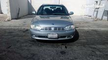 Available for sale! 10,000 - 19,999 km mileage Kia Spectra 2001
