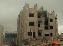 شقة 155م أرضية مع ترس _ شارع الحرية_بسعر مغري