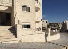 Al Muqabalain neighborhood Amman city - 106 sqm apartment for sale