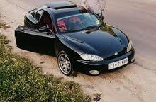 For sale 2002 Black Tiburon