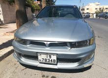 2002 Mitsubishi Galant for sale in Amman