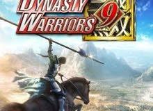 Dynasty warrior9 - دايناستي واريور 9