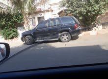 Chevrolet TrailBlazer car for sale 2006 in Jeddah city