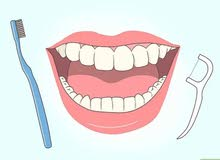 طبيب أسنان ابحث عن عمل نقل كفاله وترخيص الهيئه ساري