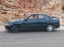 For sale Mitsubishi Lancer car in Jerash