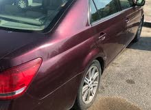 Maroon Toyota Camry 2006 for sale