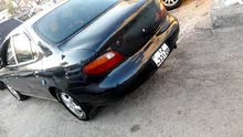 Blue Hyundai Avante 1995 for sale
