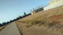قطعة ارض مساحة 500م  مخطط الكويري مقابل السليني أرض ابعيره