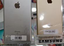 بسعر مميز iPhone 6s بحالة الوكالة