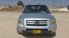 Automatic Honda 2006 for sale - Used - Salala city