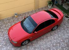 Red Chevrolet Lumina 2006 for sale