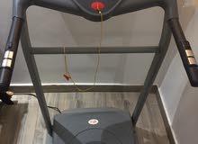جهاز مشي ( سير كهربائي ) YNOT شبه جديد استخدام لايذكر