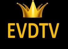 للاشتراك بجميع القنوات الفضائية الرياضية والعالمية يشتغل في جميع دول العالم IPTV