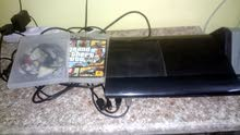 Used Playstation 3 video game console for sale