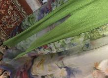 فستان سهره ( تنوره وبنطلون)