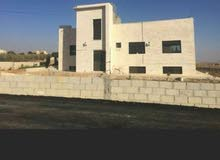 Villa in Airport Road - Madaba Bridge - Amman and consists of 4 Rooms and 4 Bathrooms
