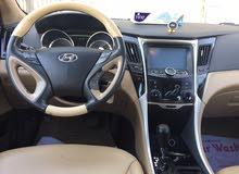Sonata 2011 - Used Automatic transmission