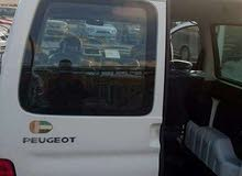 بيجو بارتنر 20013 ركاب