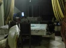 for sale apartment consists of 3 Rooms - Helwan