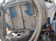 دنكر محرك ستو بيشي 5 طن رقم بصره