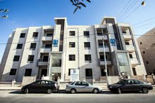 Third Floor  apartment for sale with 3 rooms - Amman city Umm Nowarah